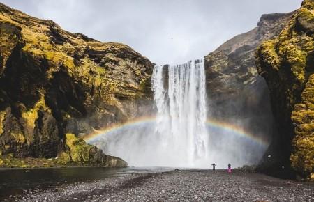 Photo de : L'Islande