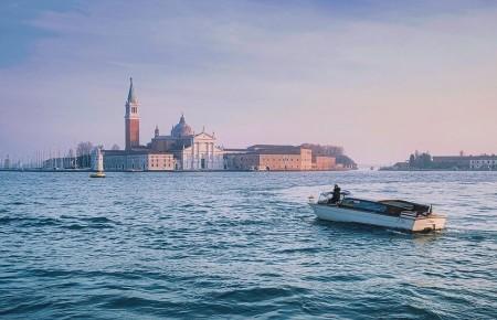Photo de : L'Italie