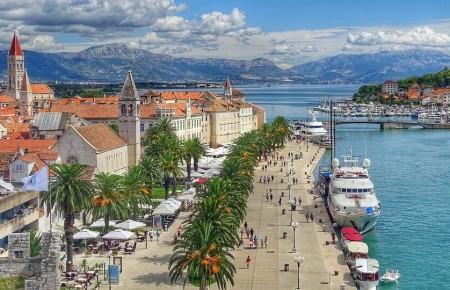 Photo de : La Croatie