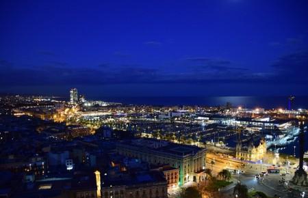 Photo de : La festive Barcelone, au coeur de l'Espagne