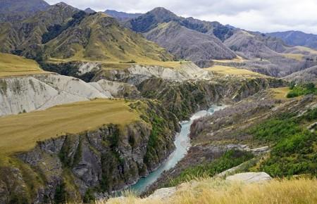 Photo de : La Nouvelle-Zélande