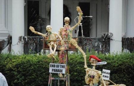 Photo de : La plus mystérieuse, à La Nouvelle-Orléans