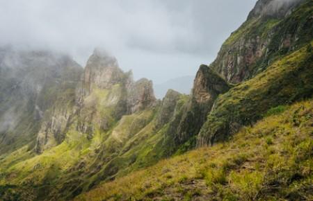 Photo de : Le Cap vert