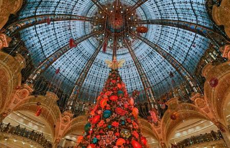 Photo de : Le charme hivernal de Paris