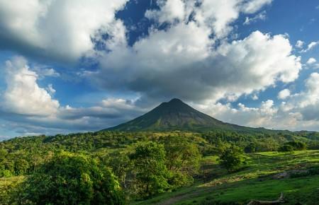 Photo de : Le Costa Rica
