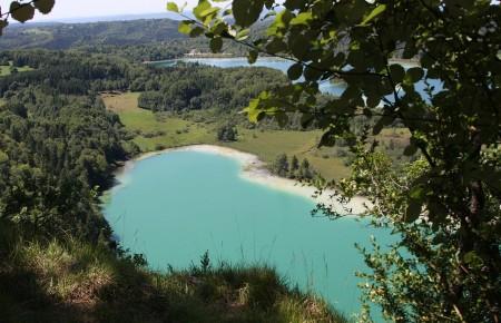 Photo de : Le domaine des Grands Lacs, au cœur du Jura
