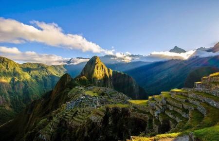Photo de : Le Pérou