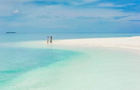 Photo de : Les Maldives
