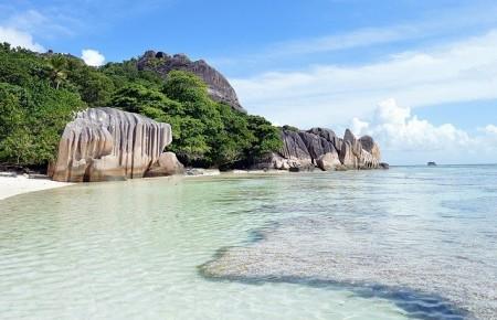 Photo de : Les Seychelles