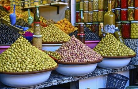 Photo de : Marrakech, à l'orée du désert