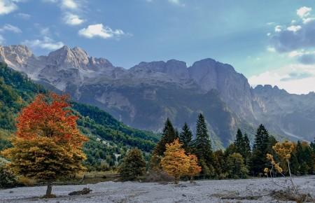 Photo de : Percer les secrets de l'Albanie