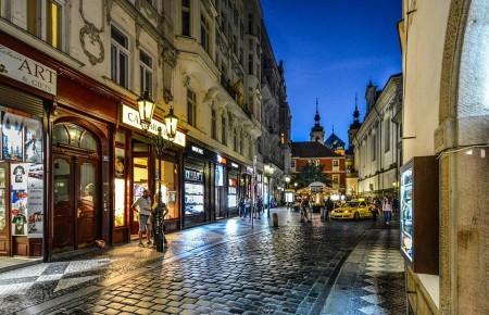 Photo de : Prague, République Tchèque
