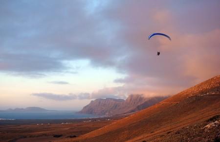 Photo de : Pratiquer des vacances sportives à Lanzarote