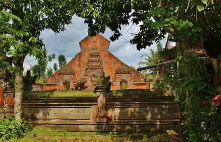 Photo de : Prendre un bain de culture à Bali