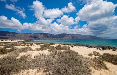 Photo de : Profiter du soleil des Canaries