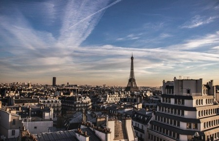 Photo de : Que faire le 1er Janvier à Paris ?