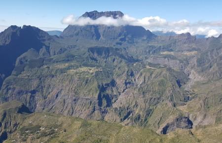Photo de : Randonner à la Réunion