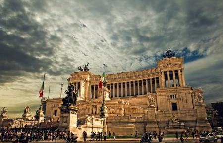 Photo de : Rome, Italie