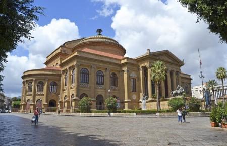 Photo de : Se cultiver à Palerme en Sicile