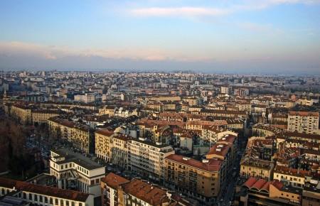Photo de : Se détendre à Turin