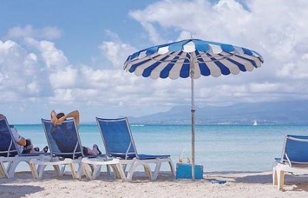 Photo de : Se la couler douce aux Antilles