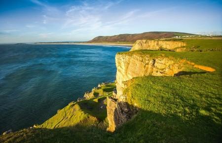Photo de : Se perdre dans la campagne galloise