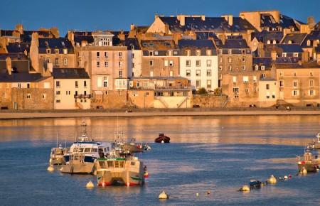 Photo de : S'émerveiller en Bretagne