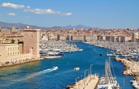 Photo de : S'évader à Marseille