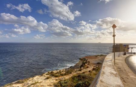 Photo de : Sillonner Malte en voiture