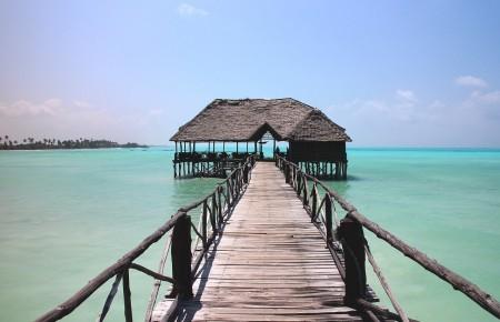 Photo de : Tomber sous le charme de Zanzibar