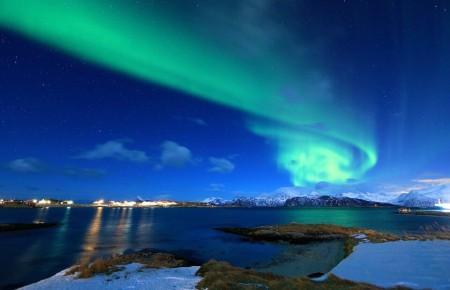 Photo de : Tromsø, Norvège