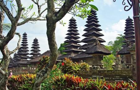 Photo de : Un beau voyage romantique à Bali