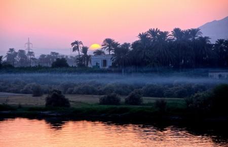 Photo de : Une croisière sur le Nil