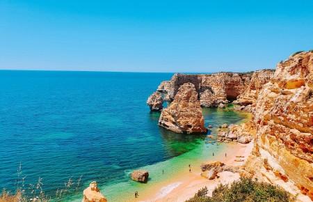Photo de : Une escapade en Algarve