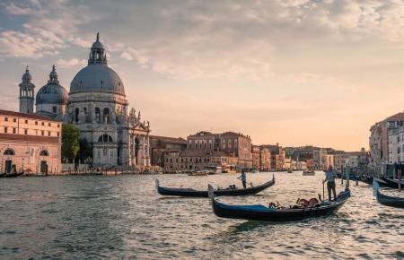 Photo de : Venise