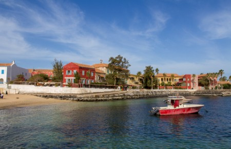 Photo de : Visiter l'Île de Gorée