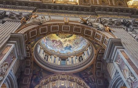Photo de : Visiter le Vatican à Rome