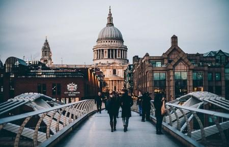 Photo de : Visiter Londres