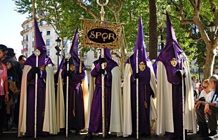 Photo de : Vivre la Semaine Sainte, à Séville