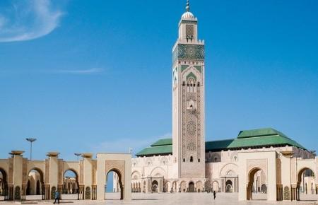 Photo de : Voir les merveilles de Casablanca