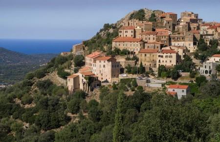 Photo de : Voyage de noces authentique en Corse