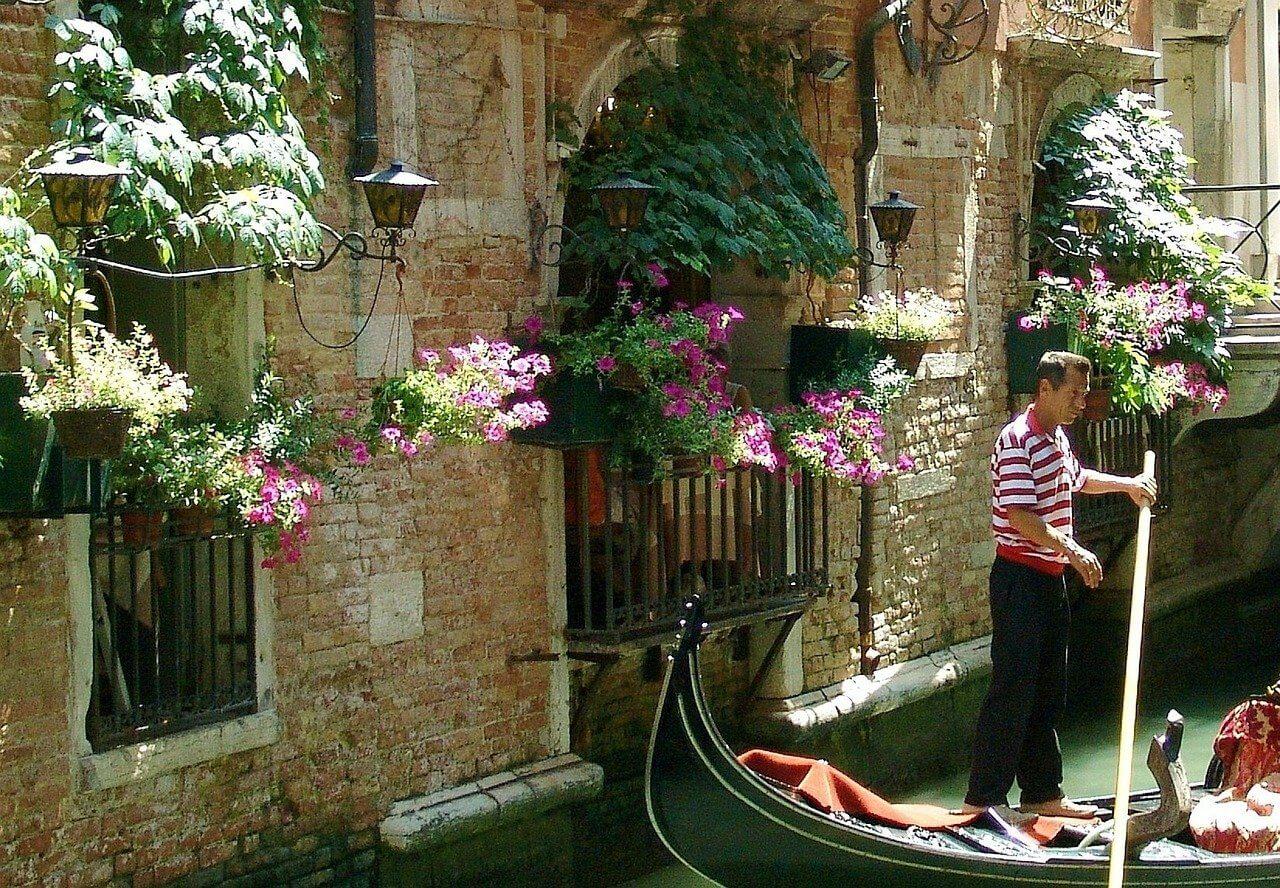 Photo de : Venise, l'incontournable