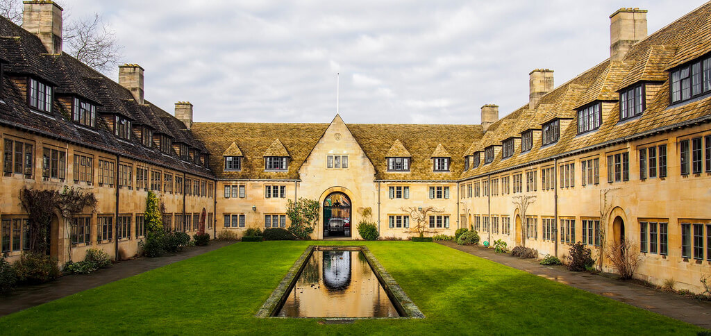 Oxford : Oxford