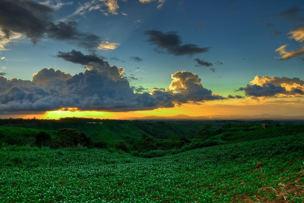 Philippines : Bukidnon Philippines