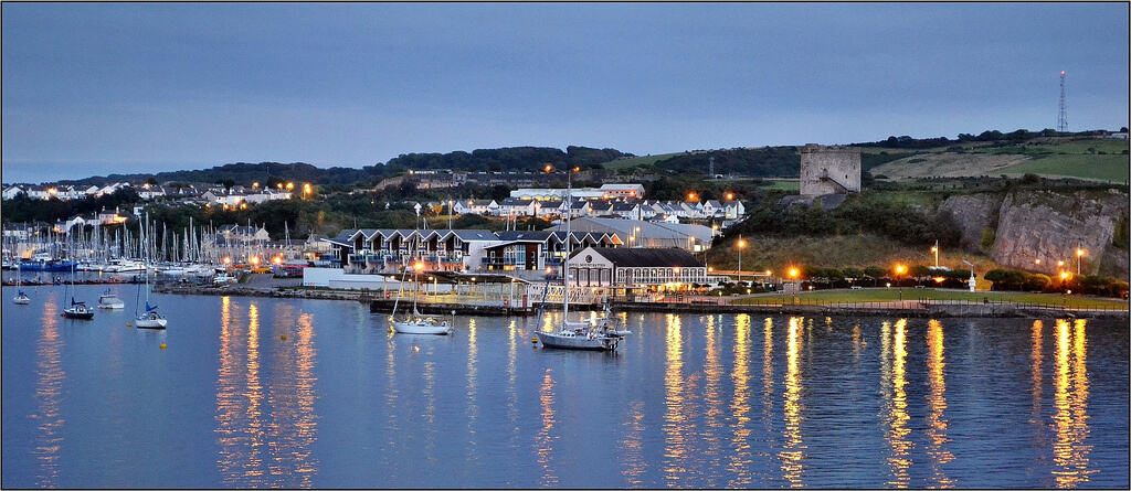 Plymouth : Mount Batten Peninsula. Nikon D3100. DSC_0599
