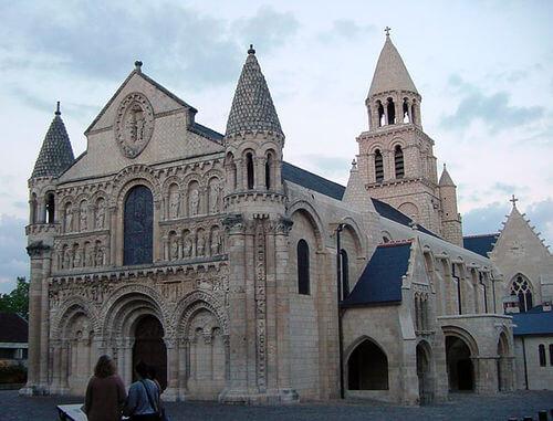 M T O Poitiers Vienne En Novembre 2017 Climat Et Temp Rature