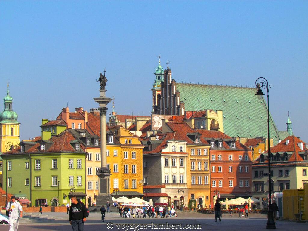 Pologne : Pologne