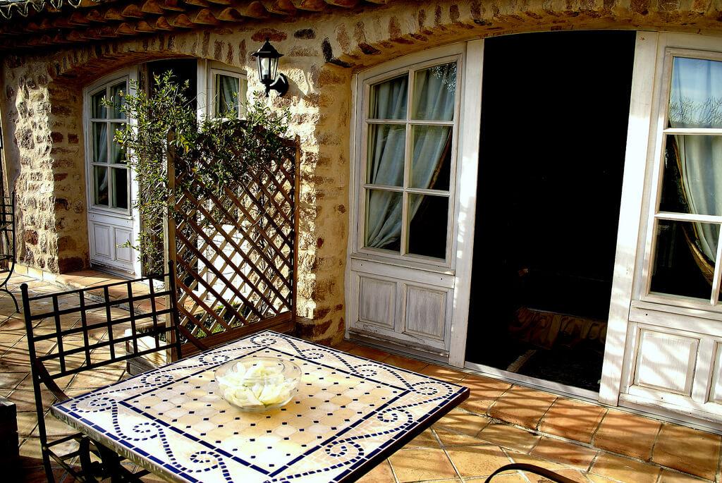Provence-Alpes-Côte d'Azur : Provence-Alpes-Côte d'Azur, La Bastide d'Einesi, Vidauban, Var