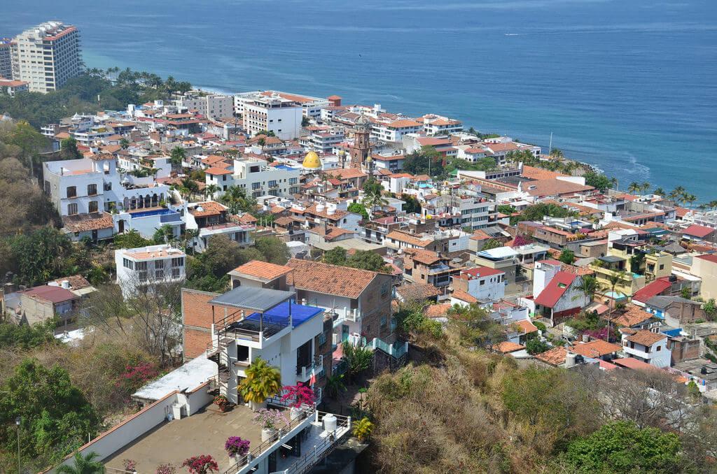 Puerto Vallarta : Puerto Vallarta: Mirador 2017