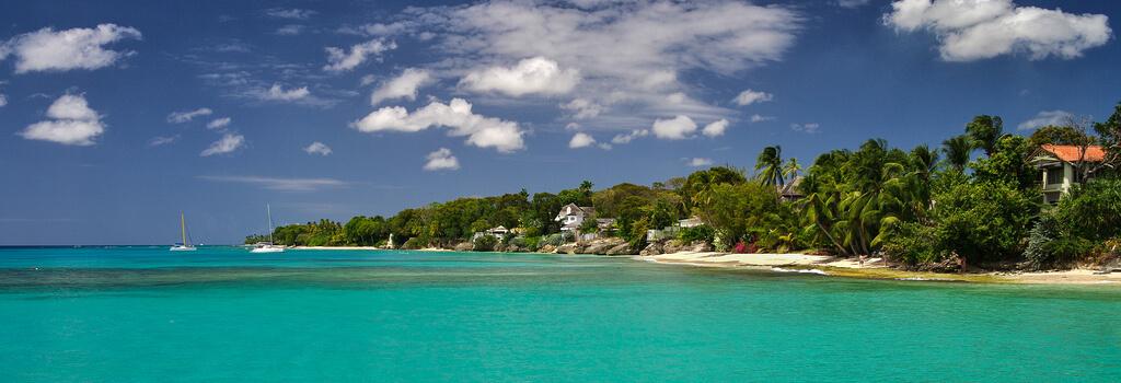 Saint James : Barbados